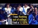Don't Be Afraid to Fail Big, To Dream Big - Denzel Washington   Goalcast