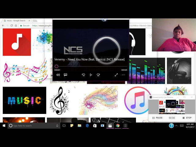 JOIN ME IN THIS DOPE MUSIC- MUSIC REVIEW-Venemy - Need You Now (feat. Danica) [NCS Release]