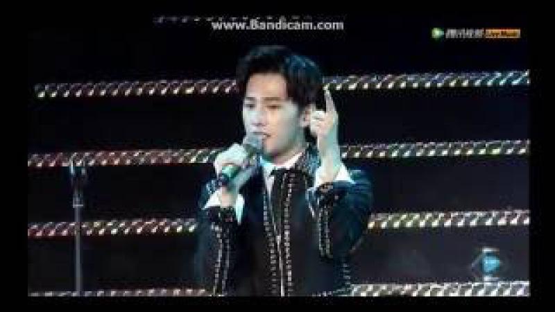 Dương Dương hát live