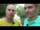Рубрика КИ - короткое интервью. Алексей Курилкин, миллионер, о сотрудничестве с ф