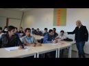 Integration - Flüchtlinge lernen Deutsch Doku Flüchtlinge 2015 HD
