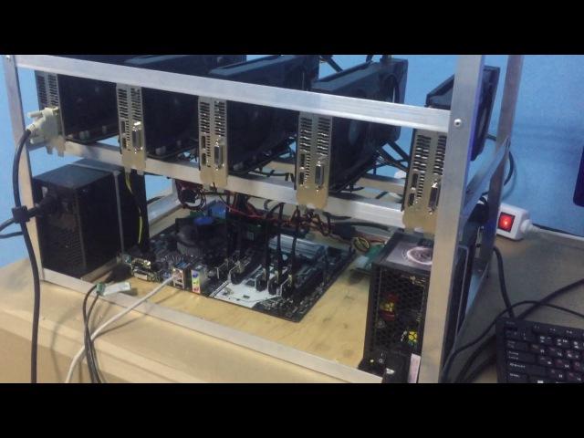 Rx 570 PowerColor 137 MHs