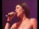 2002 Miss Kittin The Hacker live at Benicassim Festival Sweet Dreams Eurythmics cover
