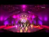 Uhm Jung-hwa - D.I.S.C.O(feat.T.O.P), 엄정화 - 디스코(feat.탑), Music Core 20080726