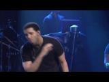 Drake - Make Me Proud Feat. Nicki Minaj (Live - SNL)