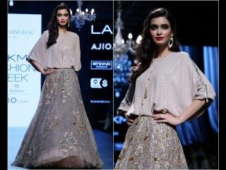 Payal Singhal | Full Show | Womenswear | Lakme Fashion Week | Spring/Summer 2017