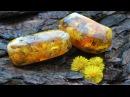 Творческая Беседка Мыловарение Янтарь мыльный камень Мыло ручной работы МК