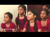 Sridevi Nrithyalaya - Bharatanatyam Dance - TAPASYA episode 3