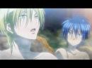 Герои забытых времён / Aoi Sekai no Chuushin de серия 2