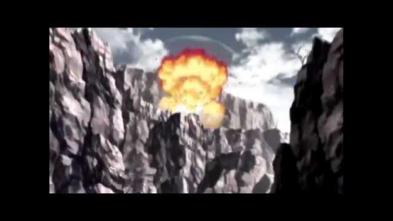 Las Mejores Peleas del Anime AMV (HD)-BEST ACTION (1ra Parte)