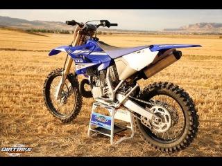 2017 Yamaha YZ250X First Ride Part 1 - Episode 163