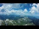 Glorious 15th FAI World Paragliding Championship Monte Avena