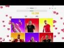 J. Balvin, Jowell Randy - Bonita (Official Music Video)