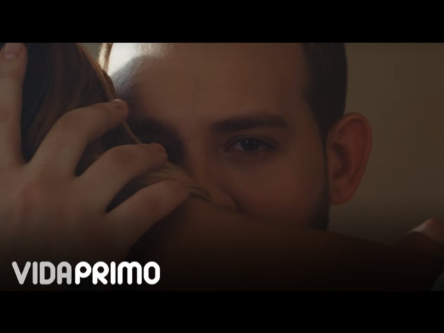Messiah Te Dejaste Amar Official Video