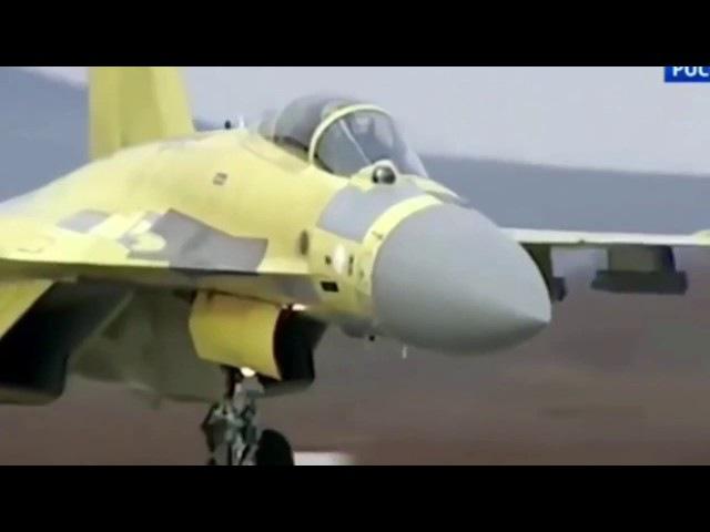 самый секретный Российский истребитель Т 50 наводит страх на весь мир