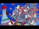 Белорусская колыбельная Гушки. Калыханка Гушки. Belarusian lullaby. Наталья Фаустова.