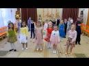 Утренник Праздник Осени группа Морячок 29.10.2015 видео HD