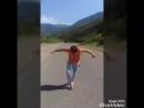 лезгинка в горах