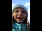 Sofia Holstinina - Live