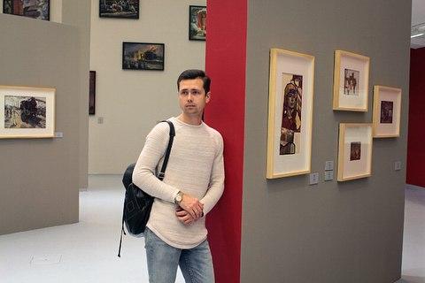 фото из альбома Андрея Трифонова №5