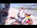 AusTest   Highlights of Day 2 MM93 DP26 RC213V MotoGP