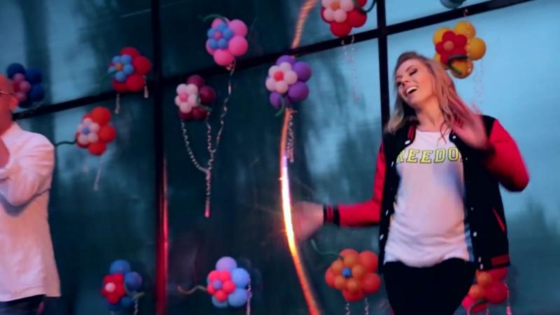 Блокбастер - Лето (summer version 2016).Балет Ажиотаж