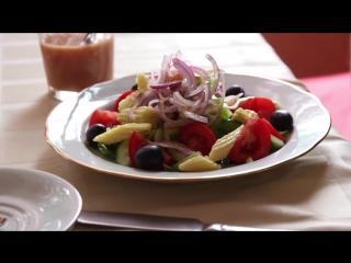 «Гид по кухне» в кафе «Танго» г. Ессентуки