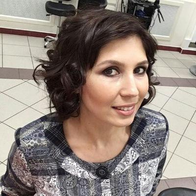 Эльмира Плотникова