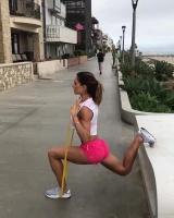 Комплекс упражнений на все мышцы тела👍💪💪💪
