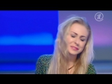 КВН Город Пятигорск - Пьяная девушка в баре