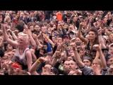 Motley Crue - Wild Side  Anarchy In The U.K. (Live @ Download Festival 2015)