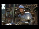 Robbie Williams+Queen - We Are The Champions (OST-A Knights Tale)