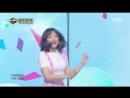 161231 Hani (하니) X Seolhyun (설현) X Tzuyu (쯔위) - To My Boyfriend (내 남자친구에게)