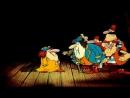 Остров сокровищ (Давид Черкасский, Киевнаучфильм, 1988)