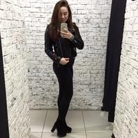 Анкета Елена Коваленко