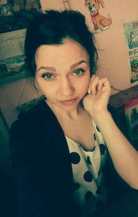 Мария Чистякова