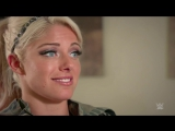 Моя дочь - Суперзвезда WWE  Алекса Блисс