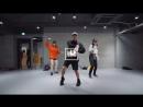 Young Stupid Travis Mills ft T I Junsun Yoo Choreography vk ver