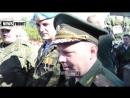 БАТАЛЬОН ОПЛОТ стал Гвардией ДНР