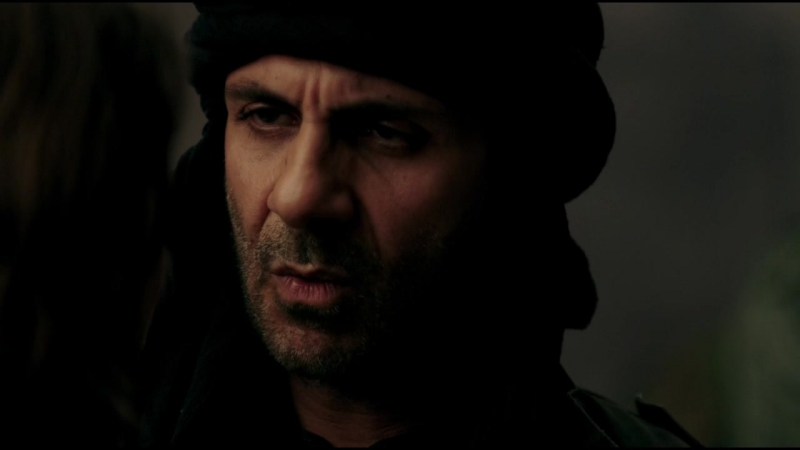 Последний корабль / The Last Ship 4 сезон 3 серия [ColdFilm]