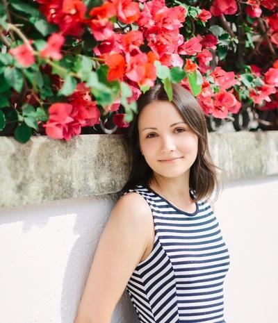 Элиночка Рудченко