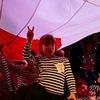 Цирковые каникулы в Упсала-Цирке