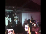 Nicki Minaj - Flawless (Live @ Reginae Carter's birthday party) (#2)