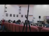 Фанаты в отрыве. Отчётный концерт джазового отдела 2015
