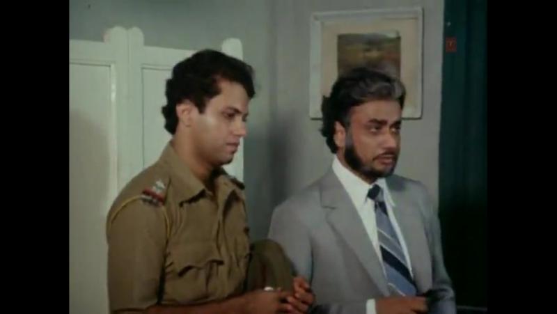 Лицом к лицу Aamne Samne 1982 Индийские фильмы онлайн indiomania.xp3.biz