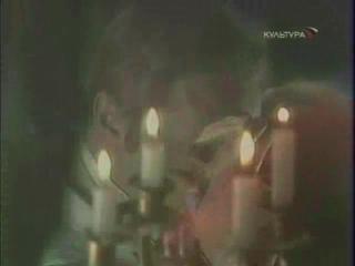 Маскарад_фильм-спекаткль,экранизация,реж.Козаков М,( Армен Джигарханян,Евгения Симонова,Игорь Костолевский ),1985