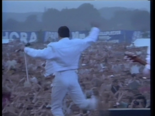 Queen - The Show Must Go On - 1991 - Official Video - Full HD 1080p