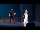 Jiyuu 2017 Rosemary, Alex - Принцесса Лебедь - Одетт, Дерек