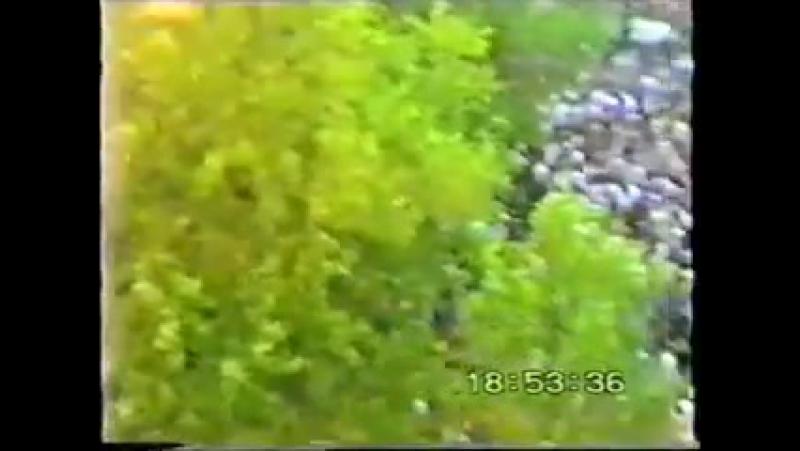 Clubnight vom 17.12.1994 mit Sven Väth Das Video wurde gedreht auf der Loveparade 1995