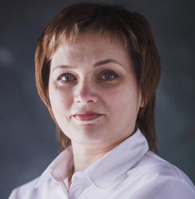 Татьяна Гарипова